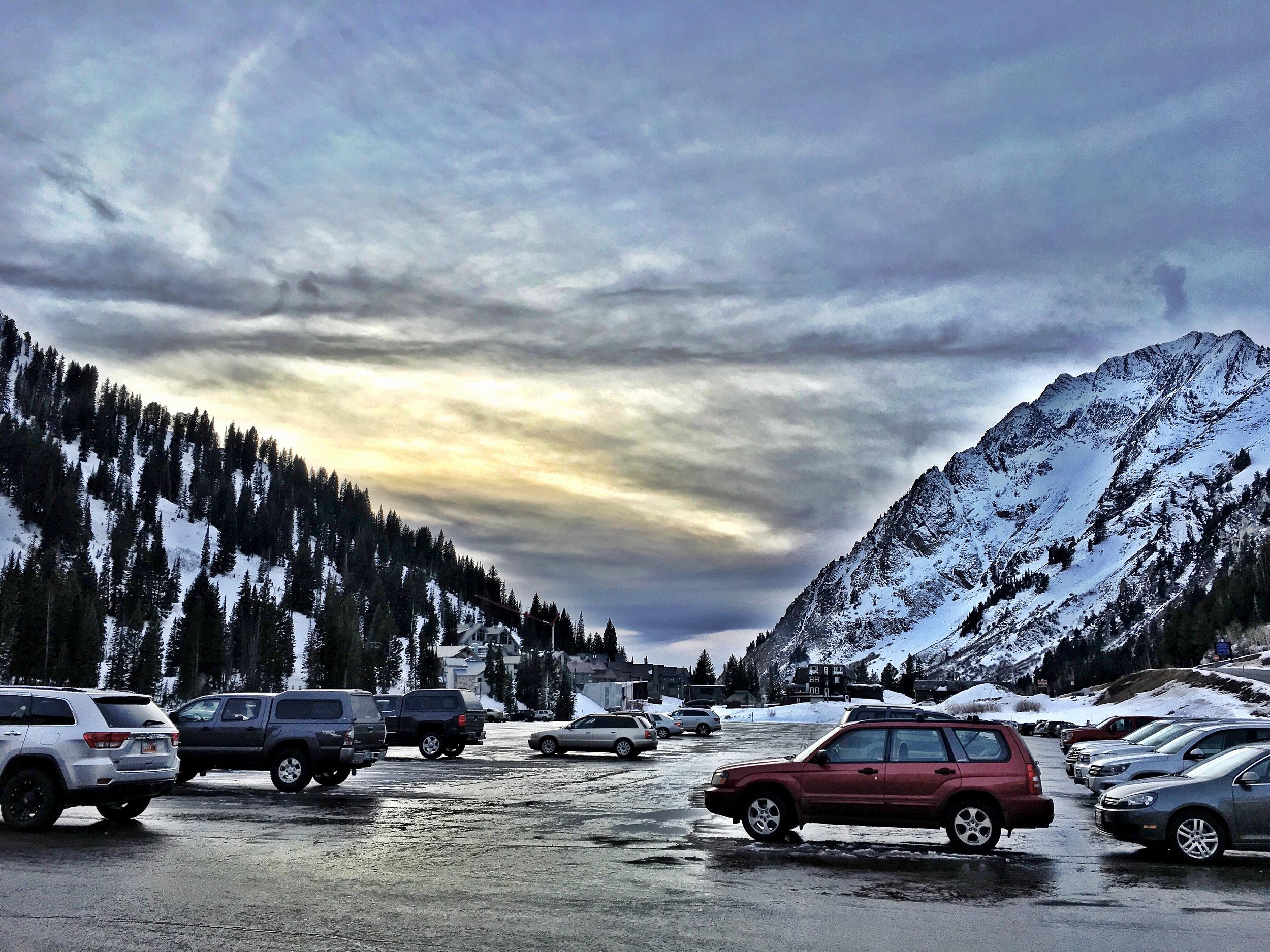 Grungy Slopes, Alta Utah, Goldminer's Daughter Lodge 30.jpg