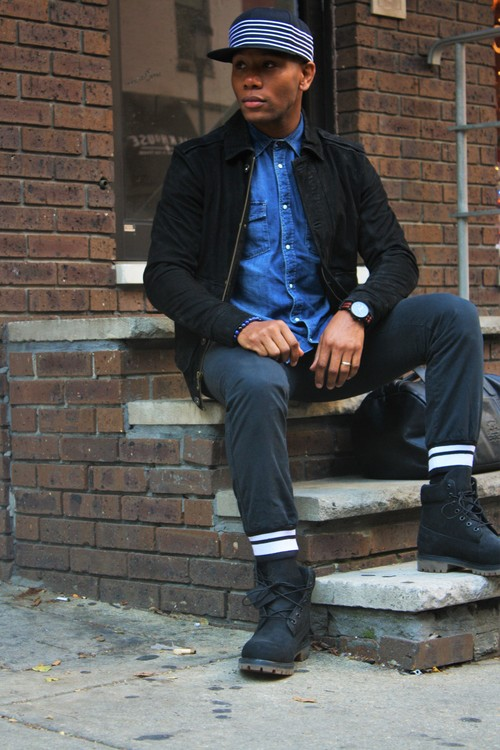 Desnatar atlántico Aislante  Mens Style Pro x Grungy Gentleman — Grungy Gentleman