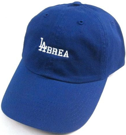 "For All To Envy ""La Brea"" Hat, $36"