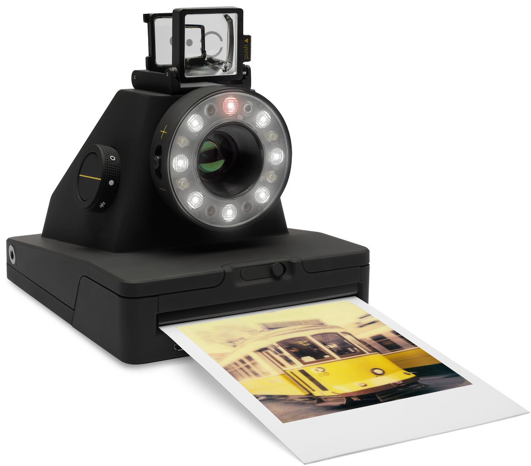 Impossible Project I-1 Analog Instant Camera, $369