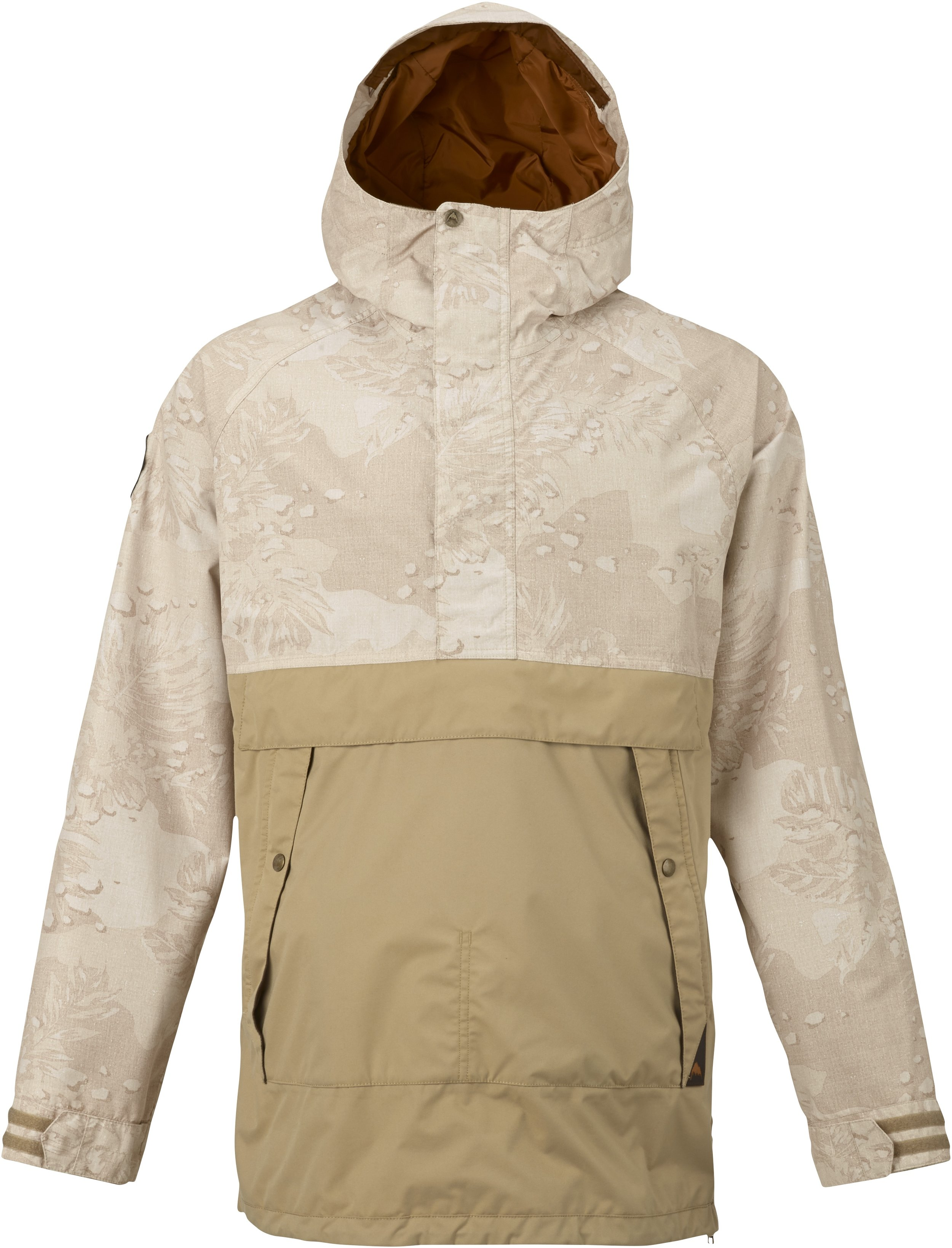 Burton Rambler Anorak Jacket at Amazon Fashion, $219.95