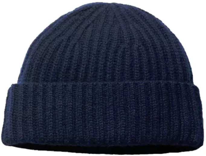 Aether Cashmere Hat, $95