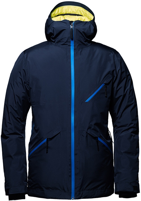 Aether Crest Down Jacket, $725