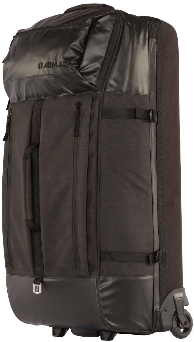 Armada Huntington 80L Roller Bag, $299.95