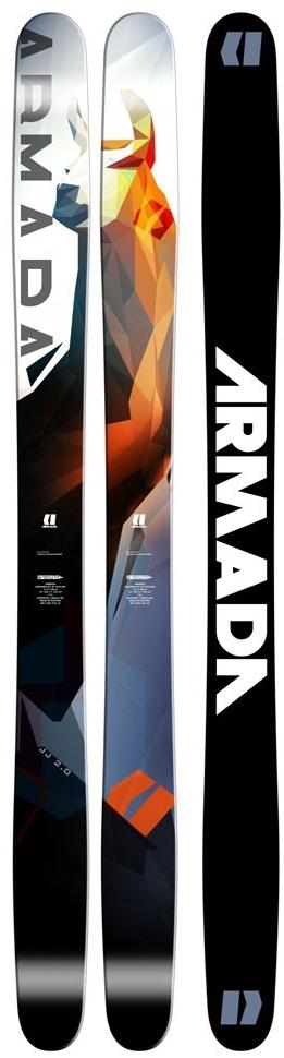 Armada JJ 2.0 Skis, $699.95