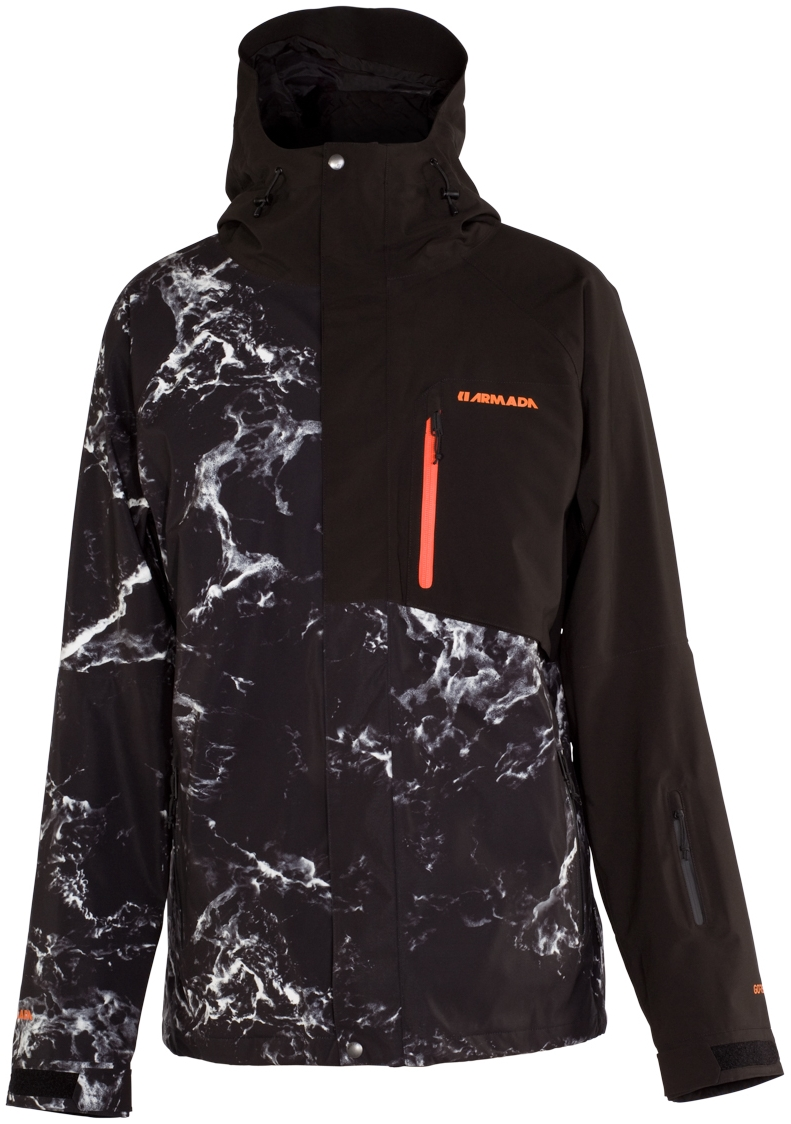 Armada Stealth GORE-TEX® Insulated Jacket, $399.95