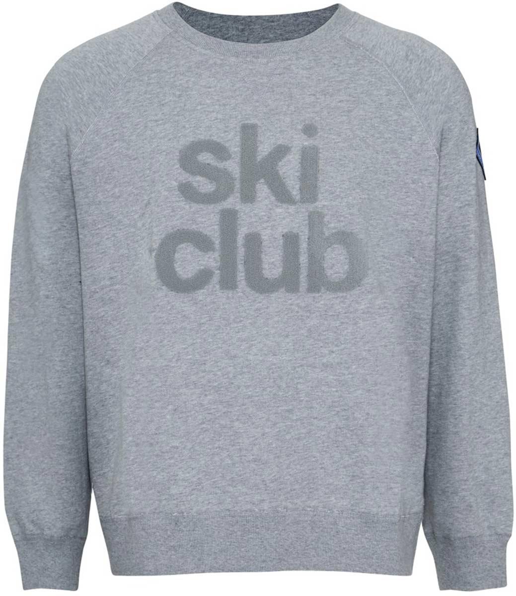 black crows Ski Club Sweatshirt, $109.95