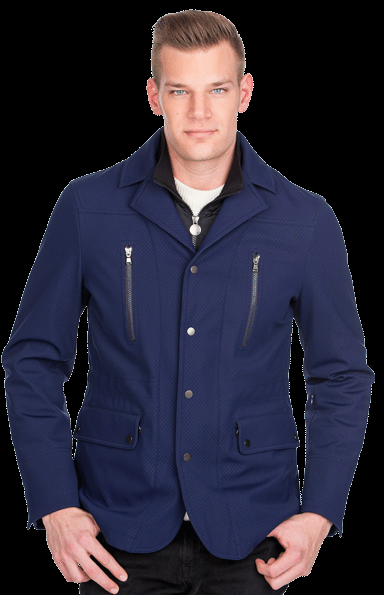 Bomber Alpine Ski Jacket, $2,150