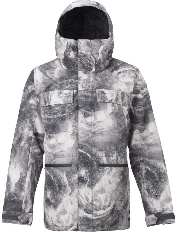 Burton Encore Jacket, $219.95