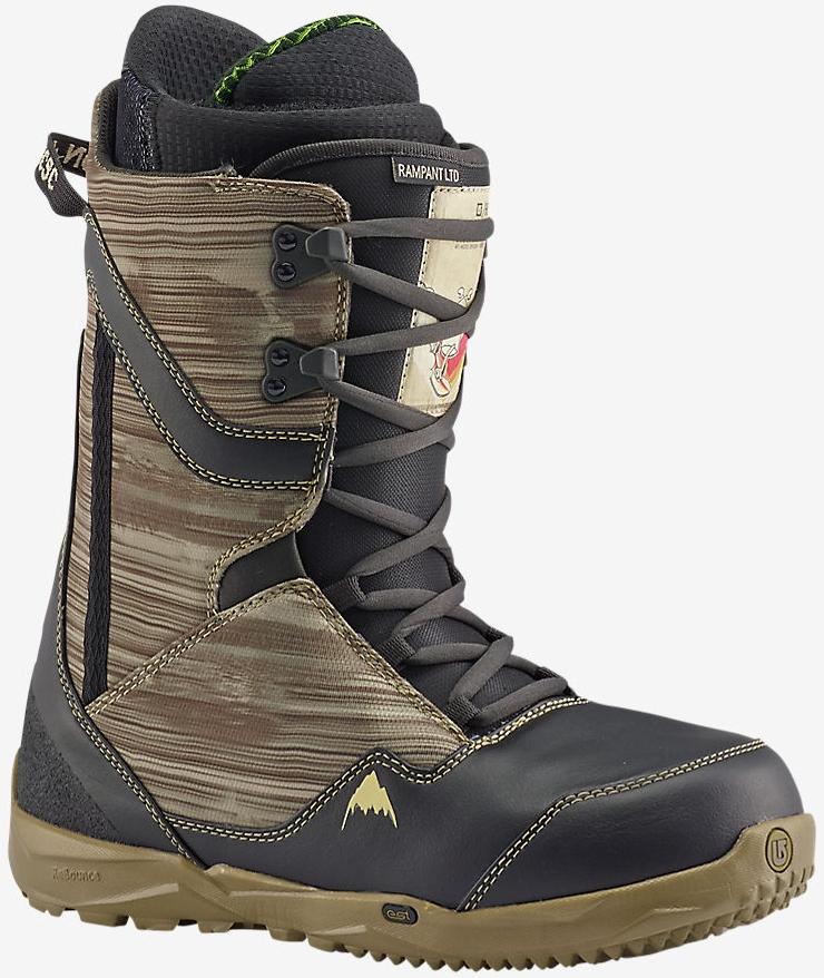 Burton x HCSC Rampant LTD Snowboard Boots, $279.95