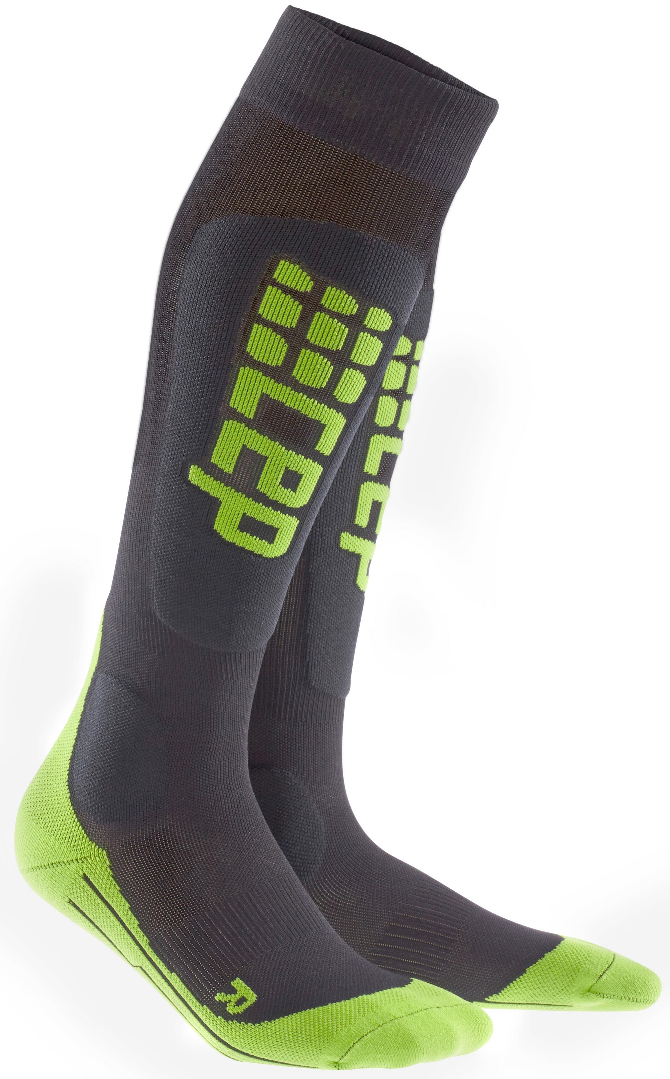 CEP Ski UltraLight Socks, $55