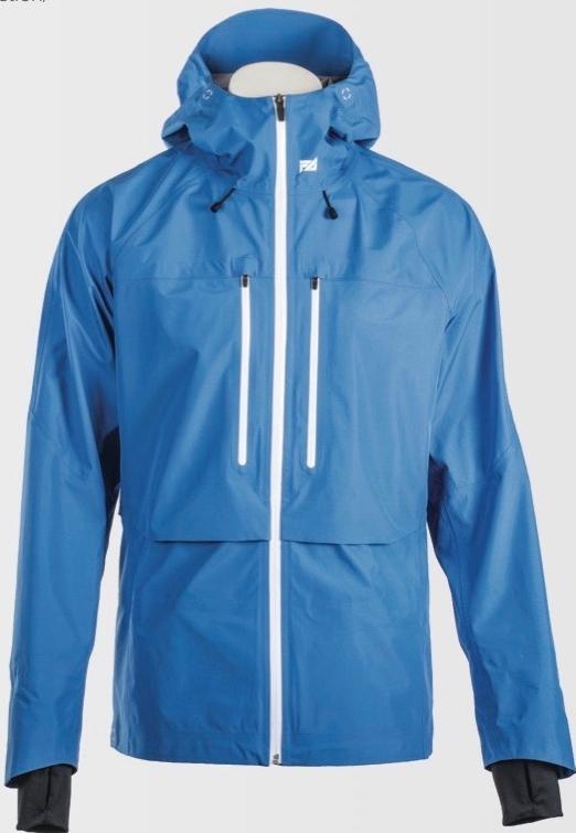FA Design Subsonic Jacket, $659
