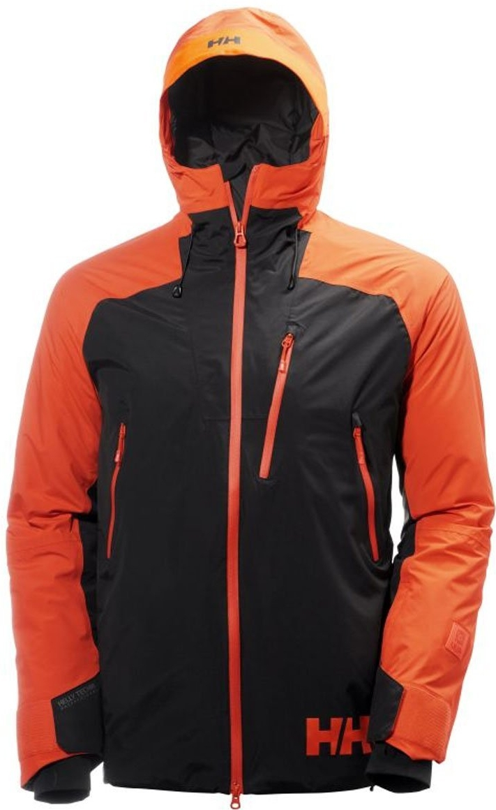 Helly Hanses STUBEN Jacket, $400