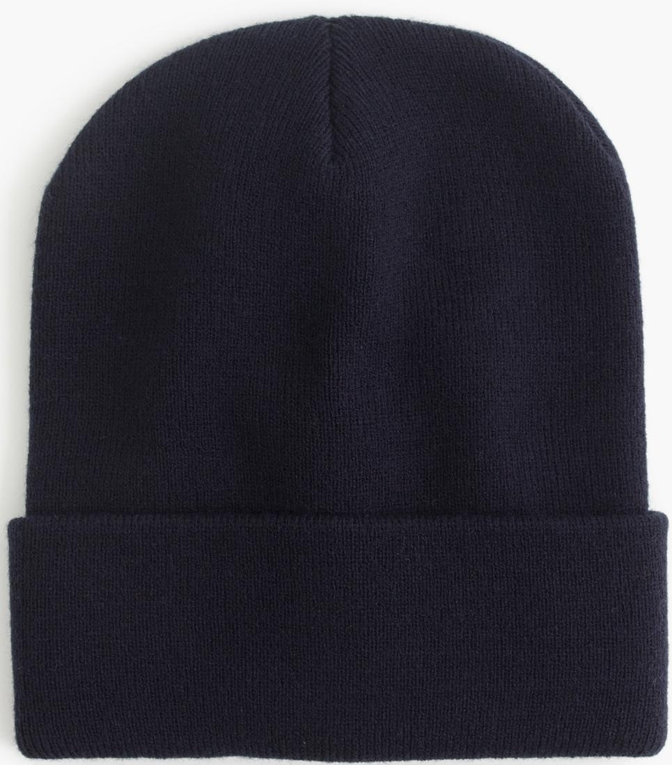 J.Crew Cashmere Hat, $68
