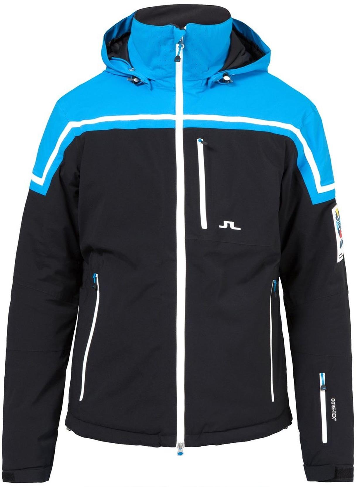 J.Lindeberg St Moritz Prindle Jacket, £510
