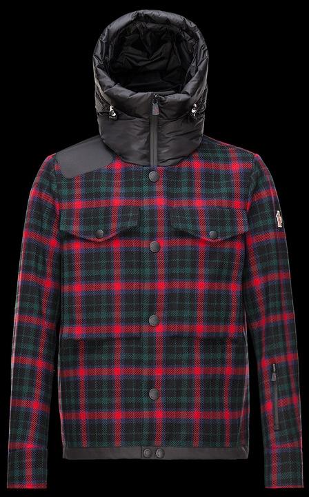 Moncler Grenoble ELIAS Jacket, $2,430