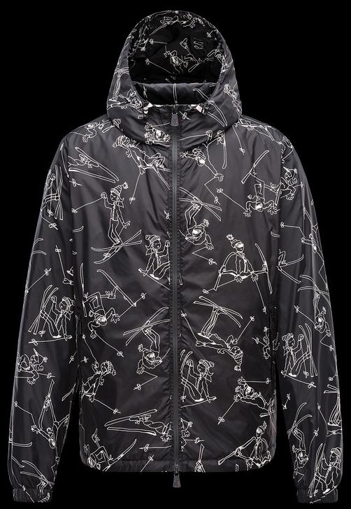 Moncler Grenoble MONTEAIN Jacket, $1,335