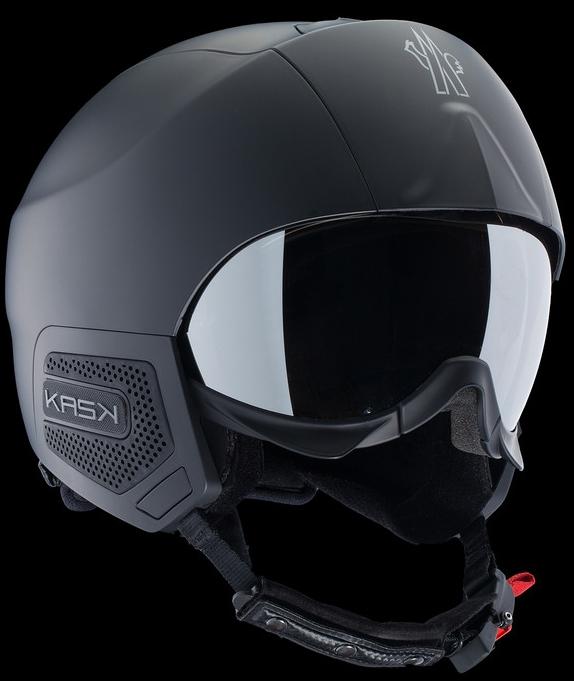 Moncler Grenoble Ski Helmet, $975