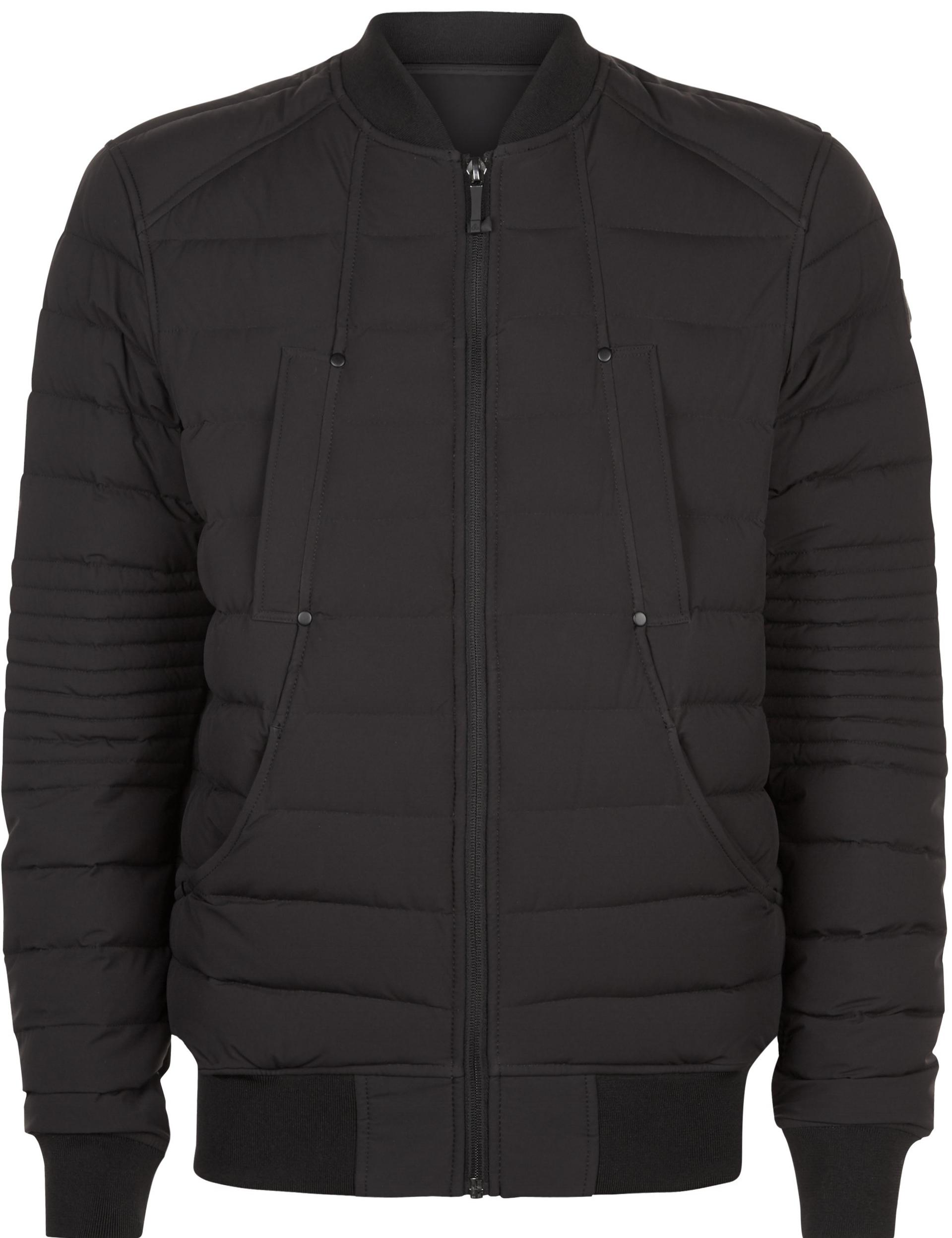 Moose Knuckles Forman Jacket, $475