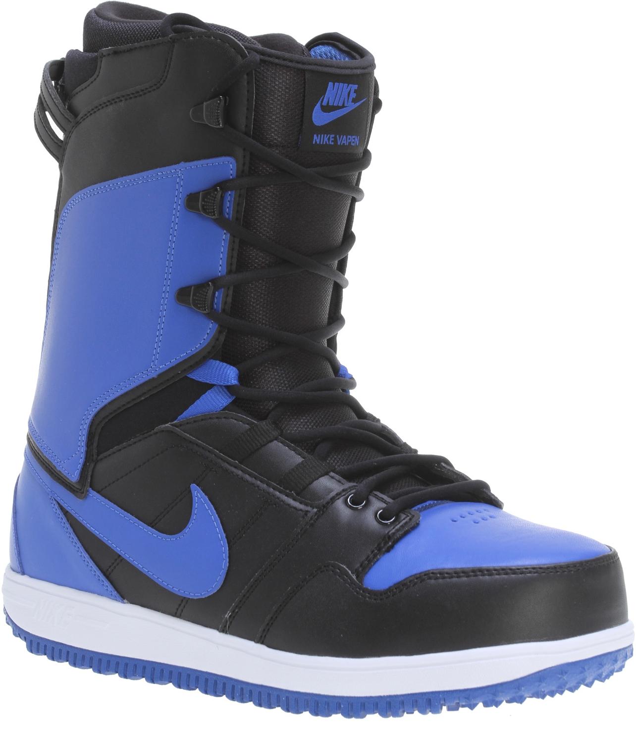 Nike Vapen Snowboard Boot, $200