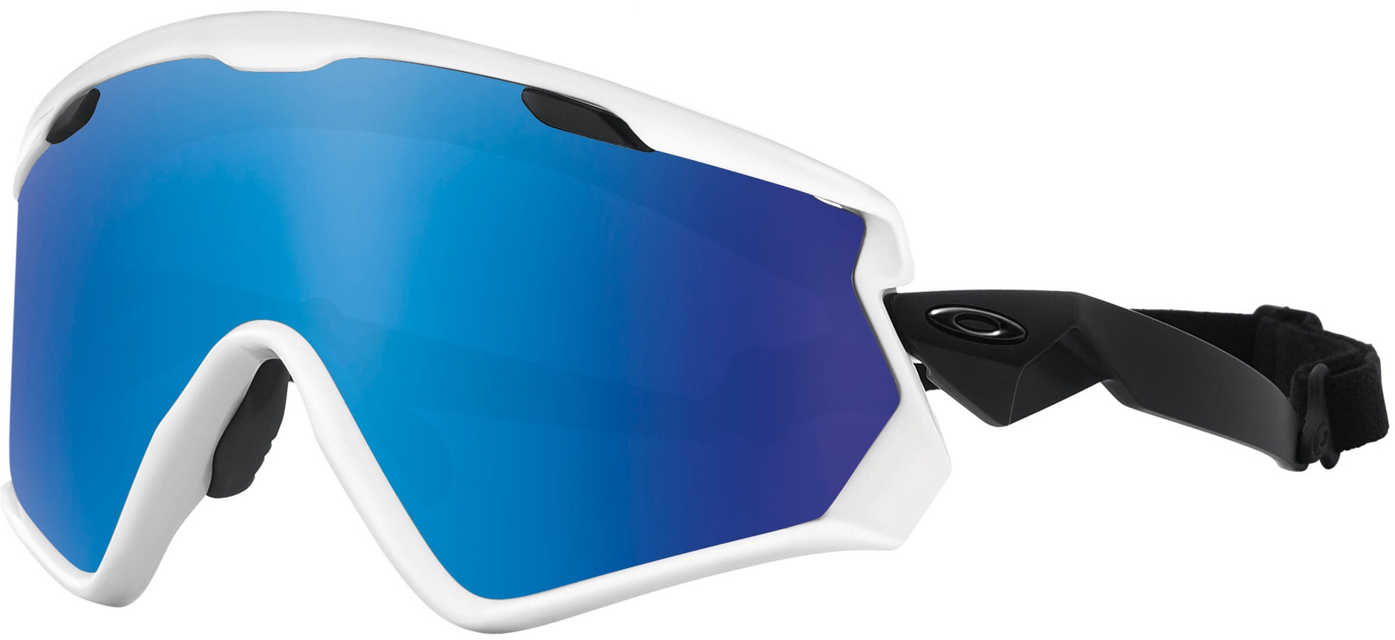 Oakley WIND JACKET™ 2.0 PRIZM™ Snow Goggles, $150