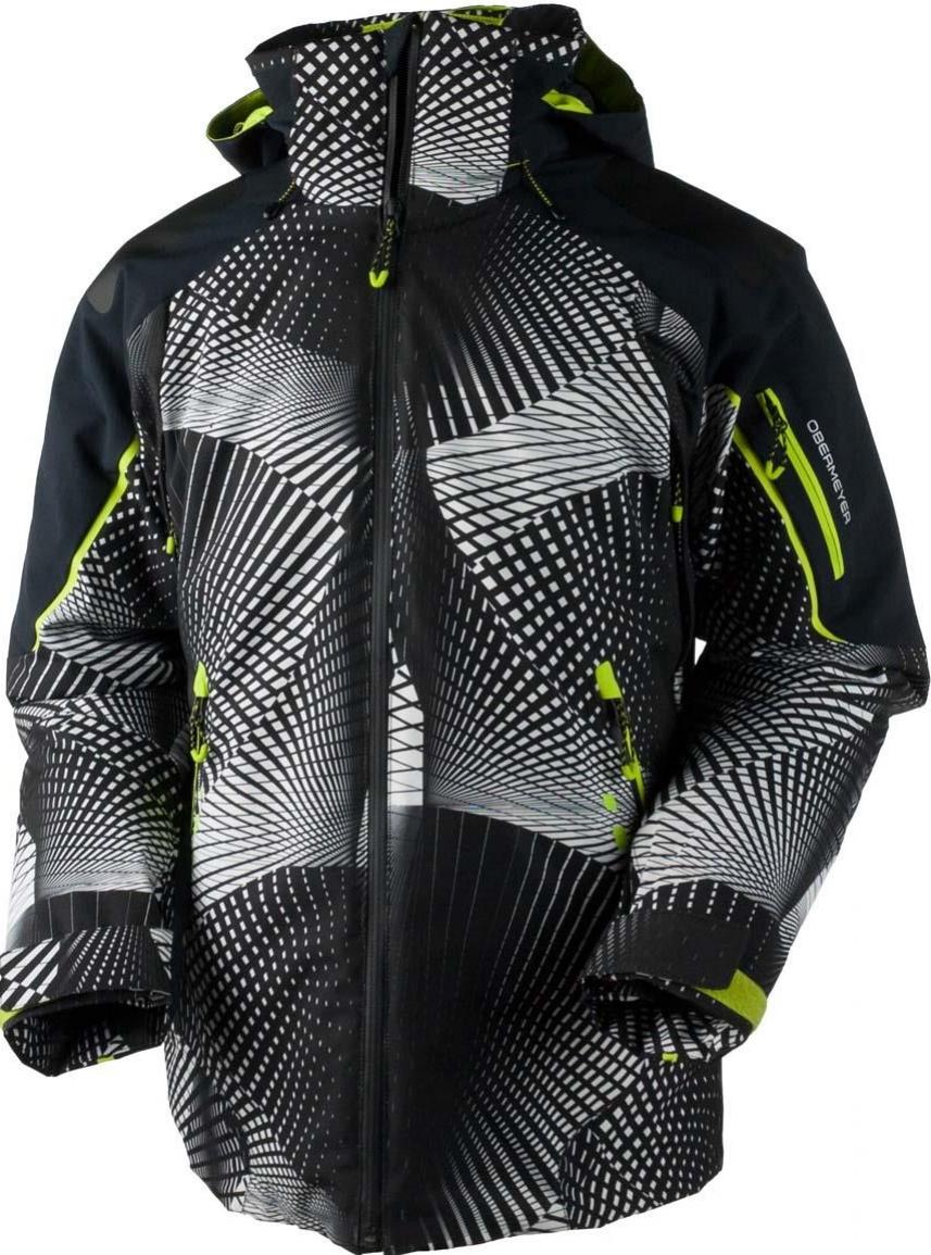 Obermeyer SHRYKE Jacket, $329