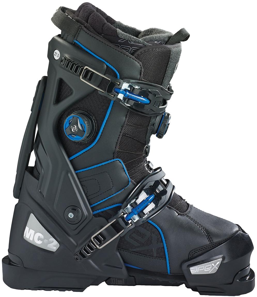 Apex MC•2 All Mountain Sport Boots, $595