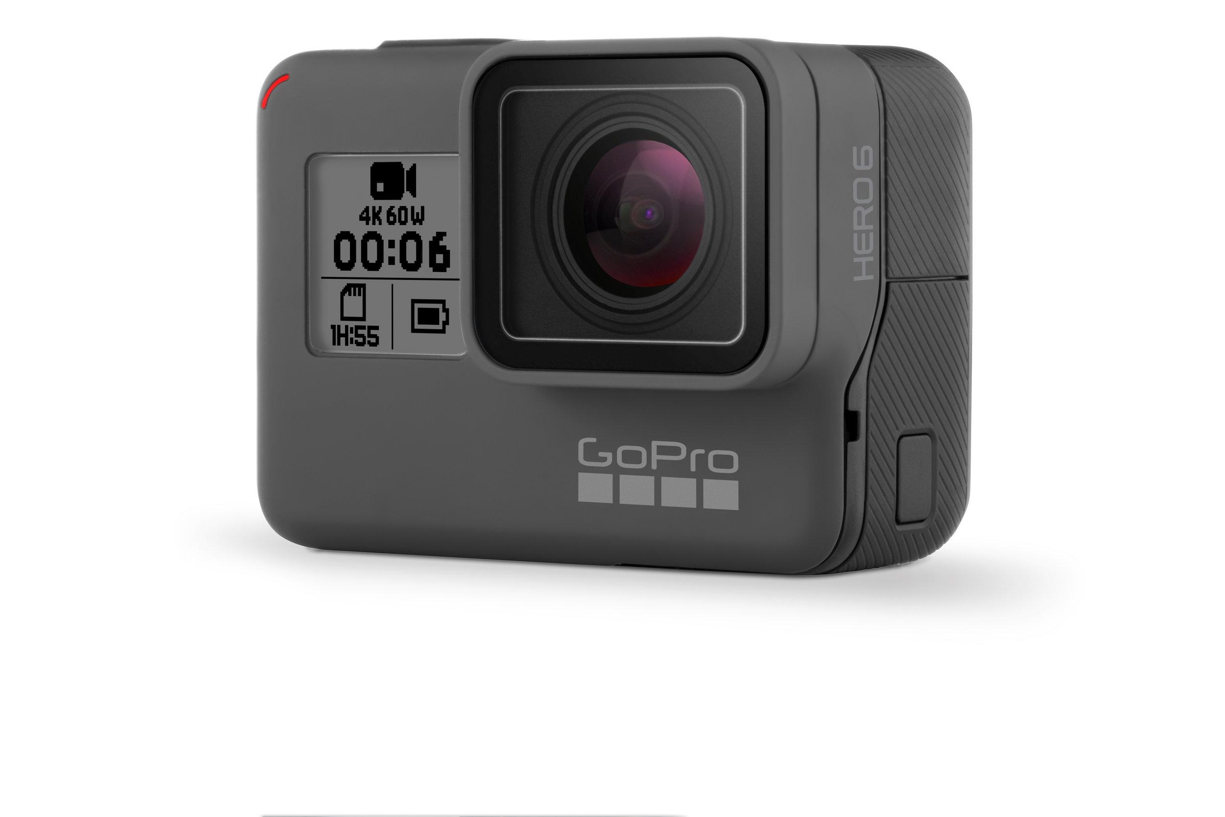 GoPro, $499.99