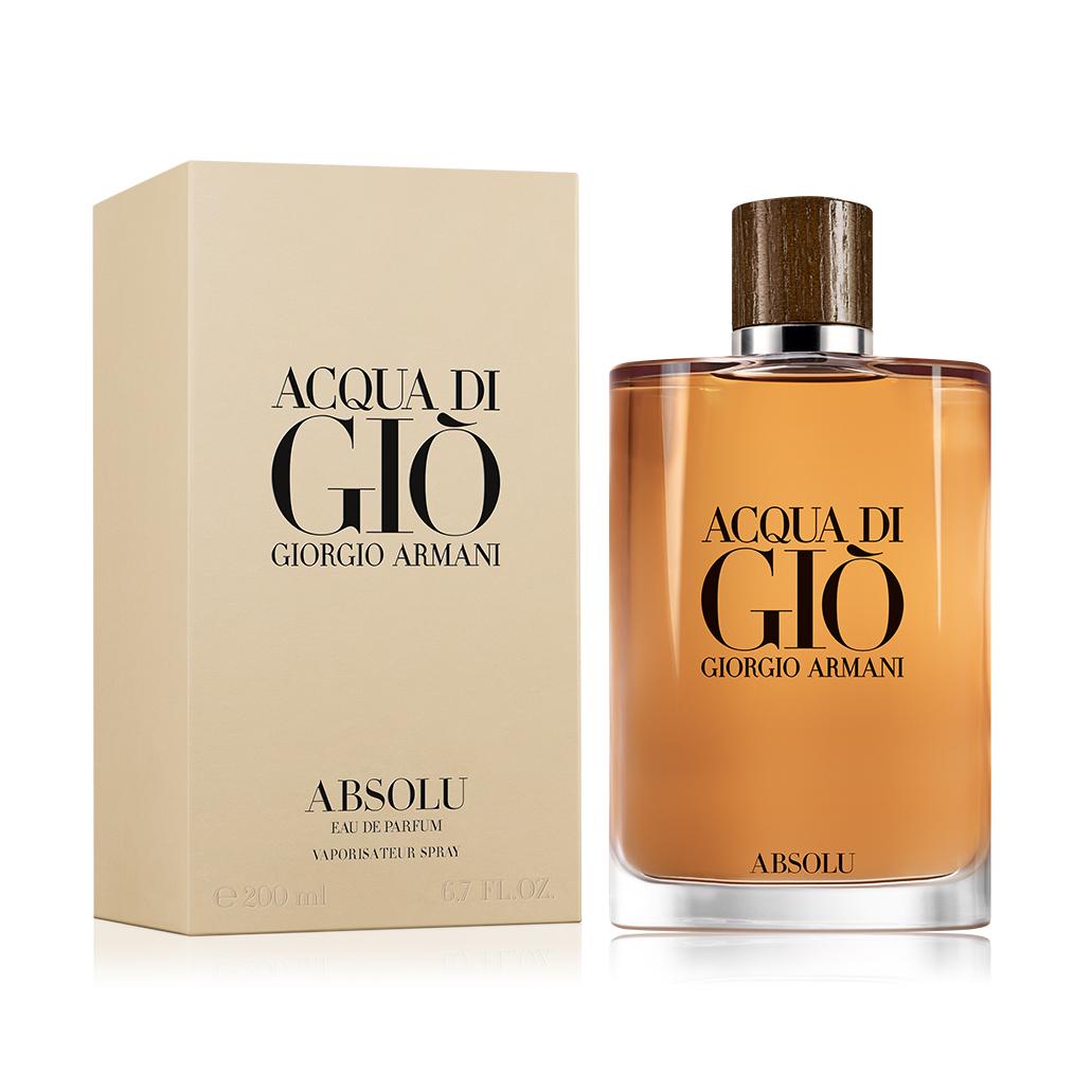 Giorgio Armani, $130