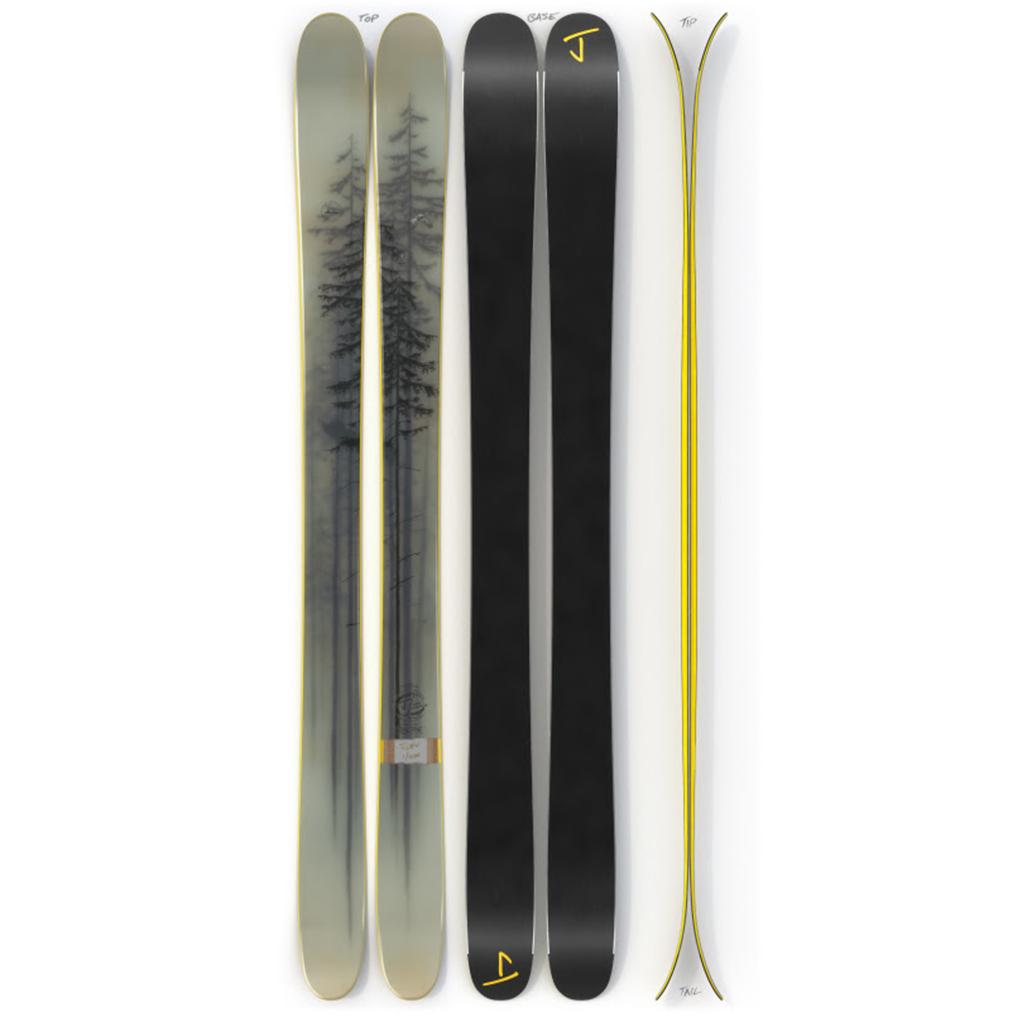 J Skis, $699