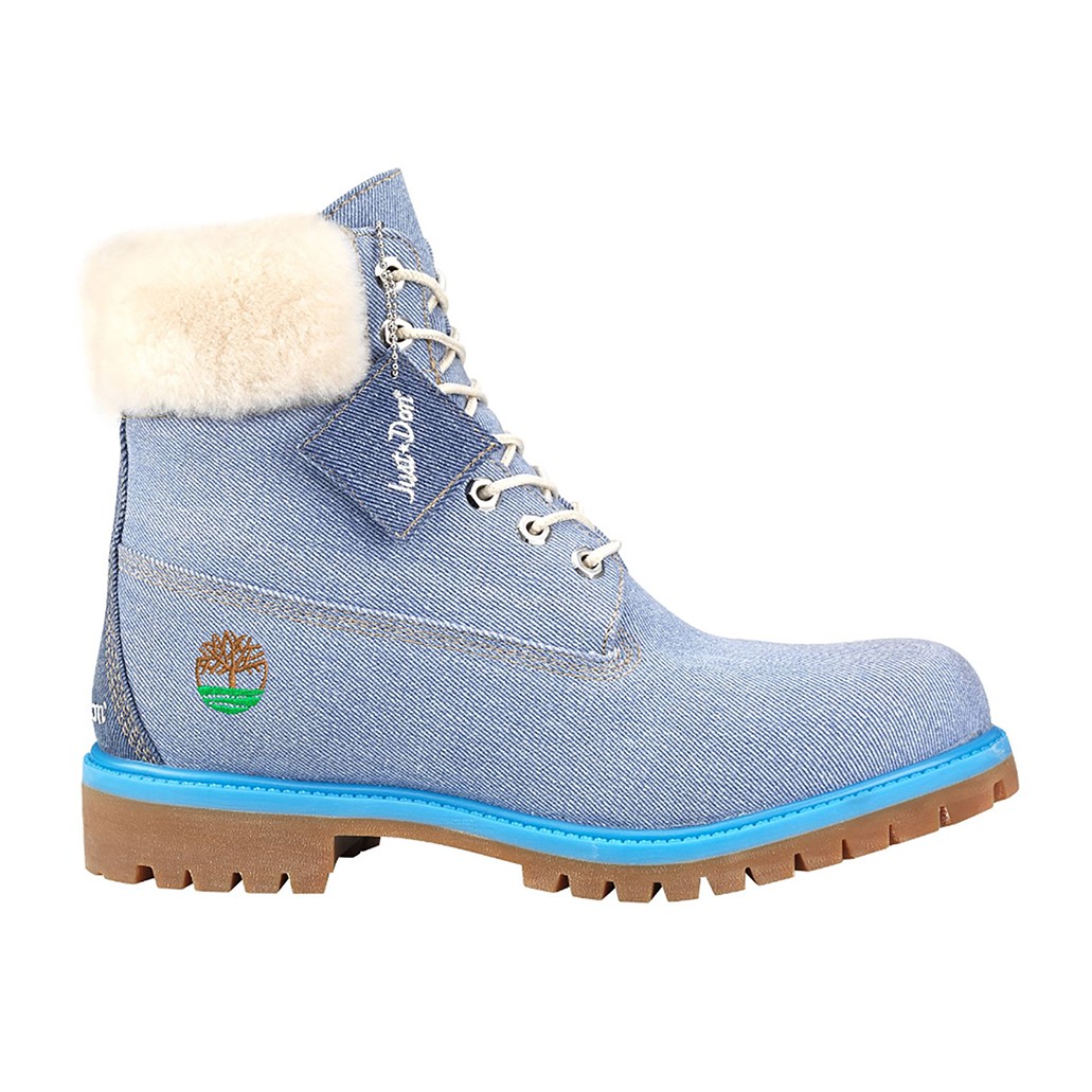 Timberland x Just Don, $190
