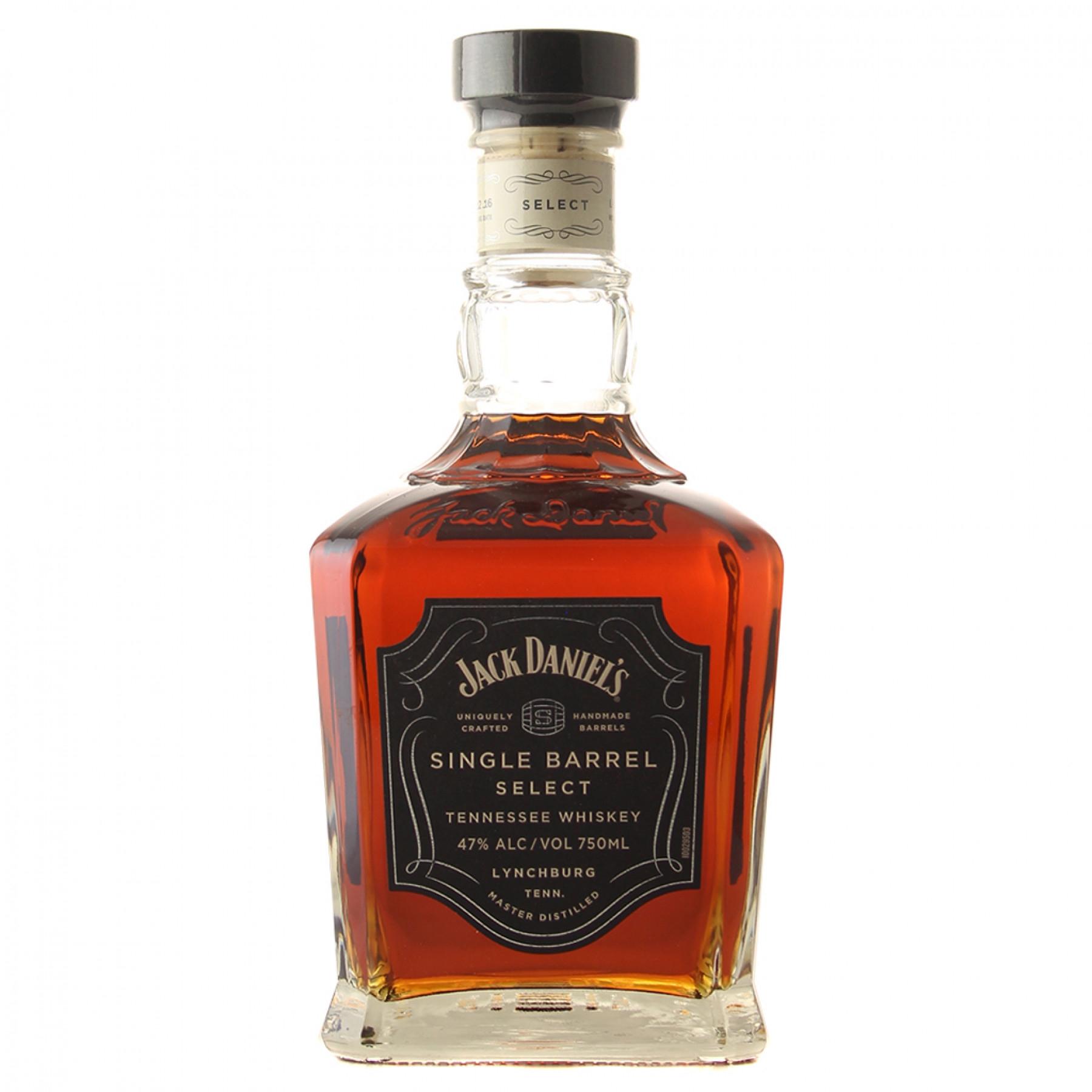 Jack Daniels, $68