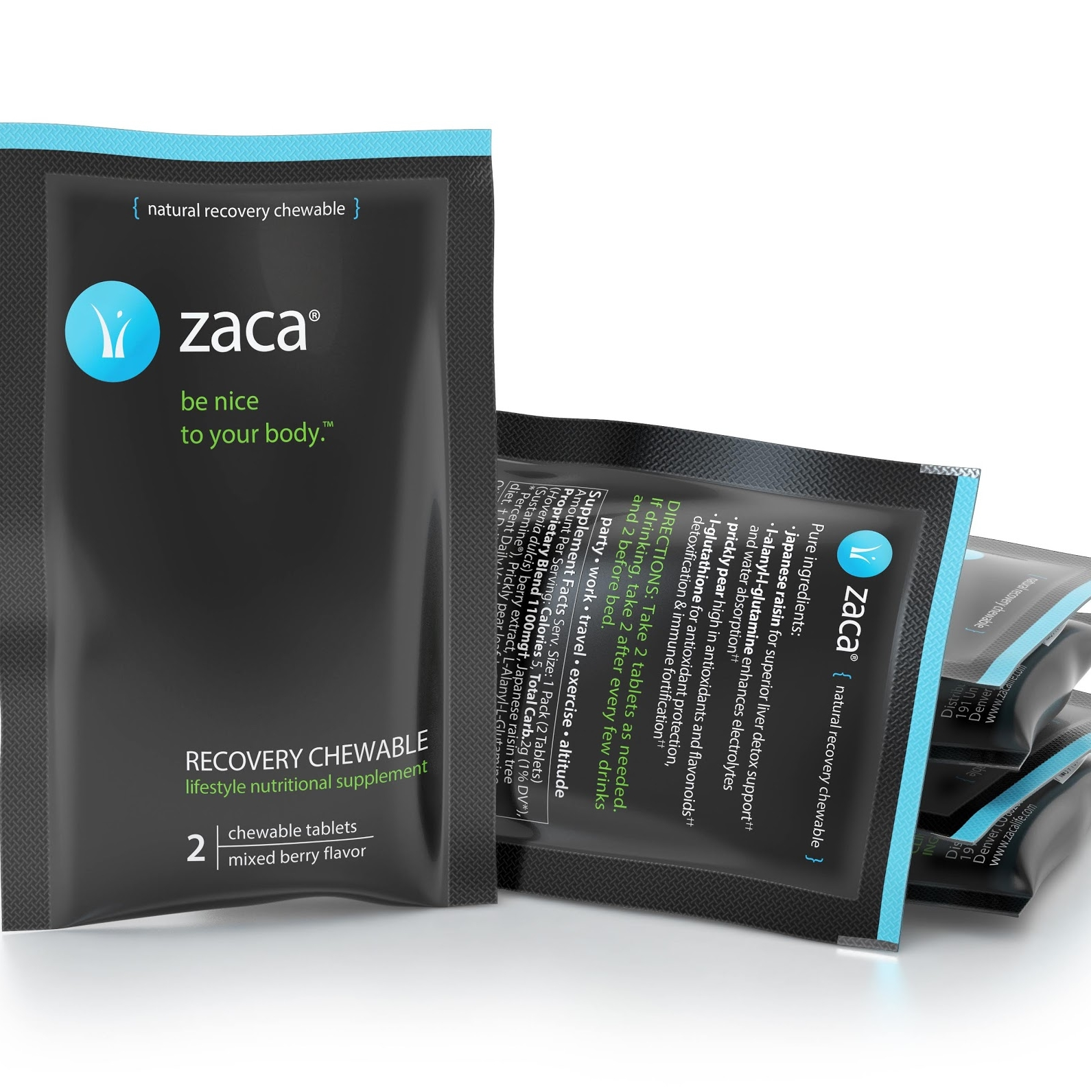 Zaca, $20.99 for 6 pack