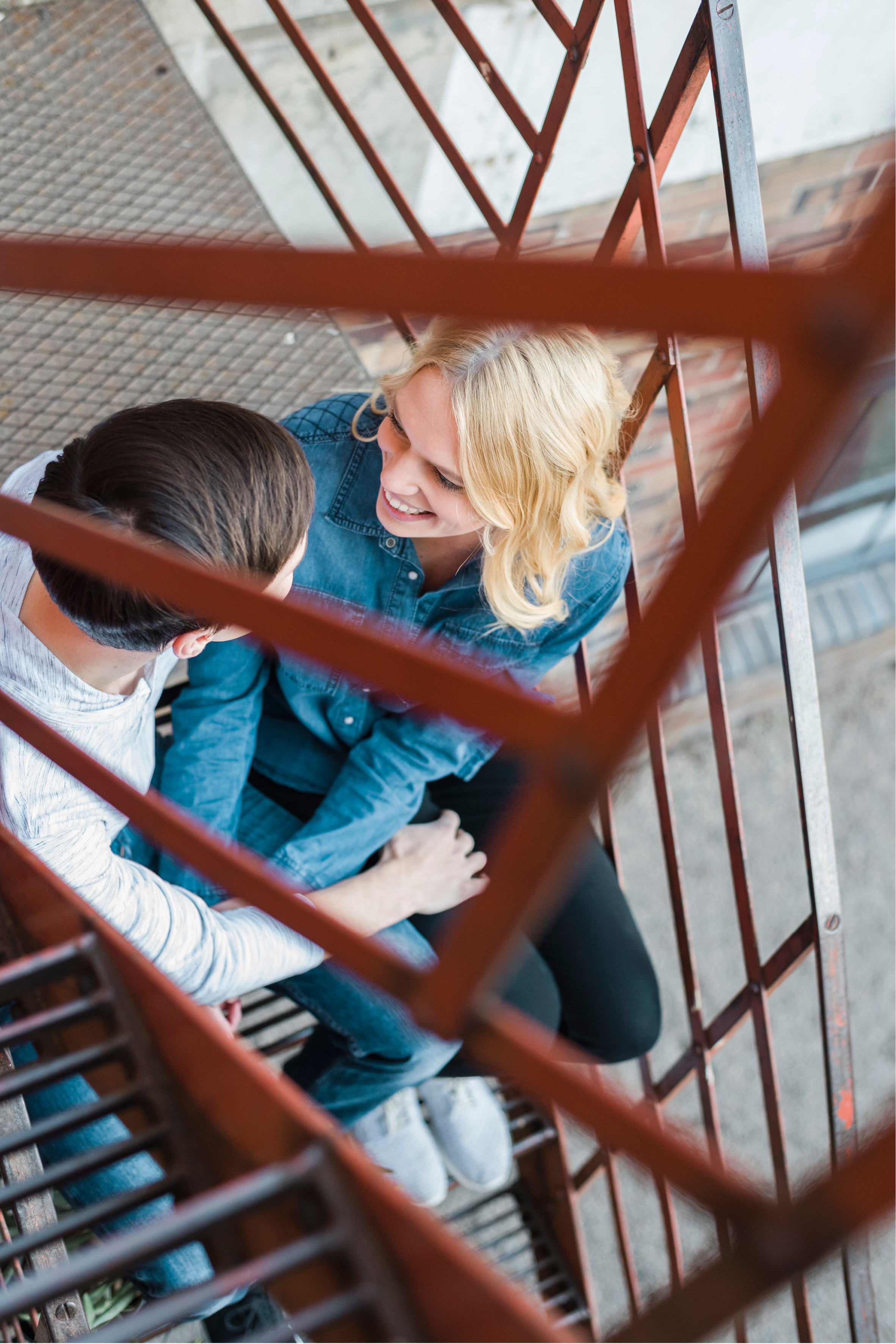 Bronwyn Alyson - Caitlin & Athan Couple Maboneng 15.jpg