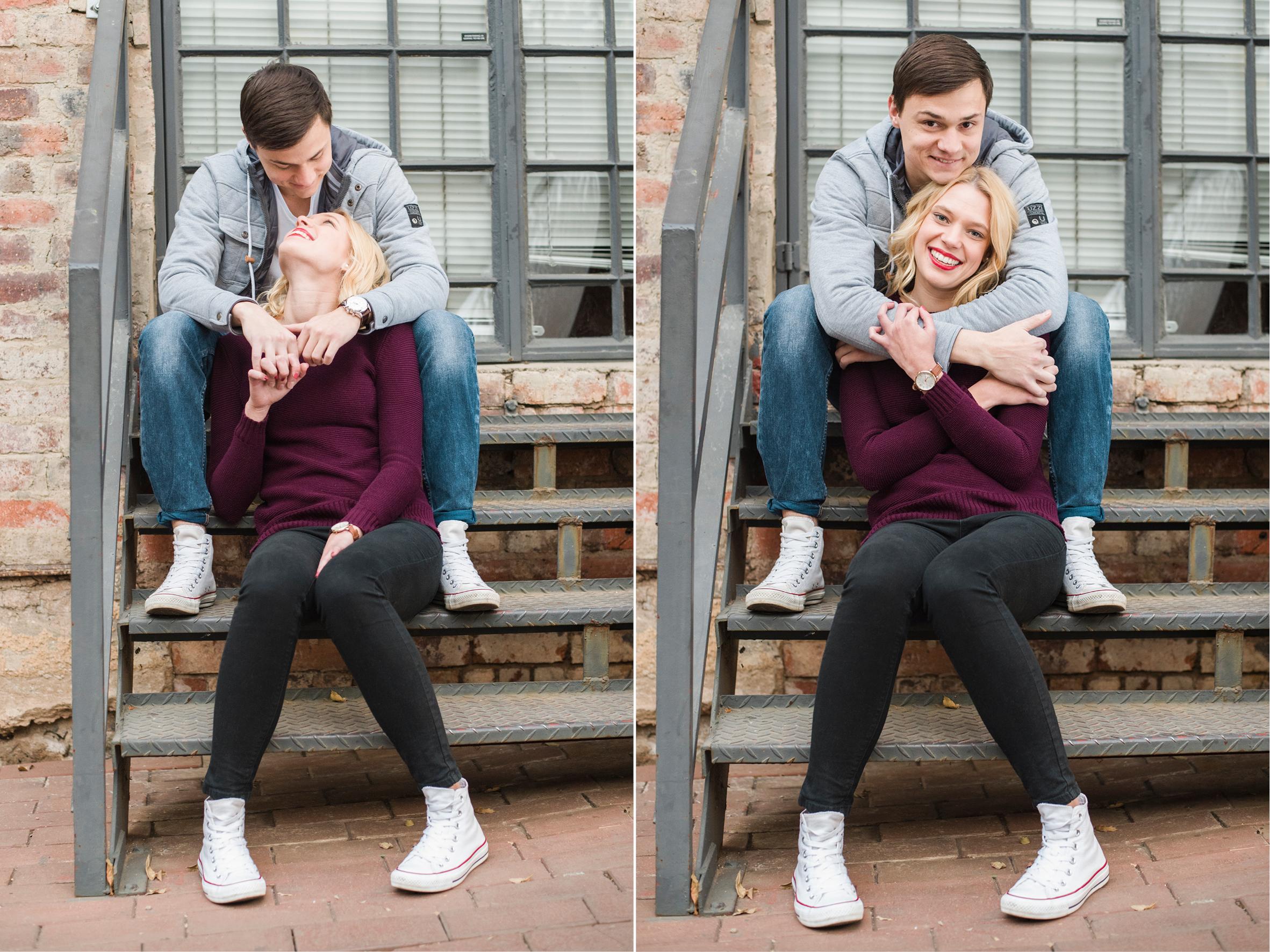 Bronwyn Alyson - Caitlin & Athan Couple Maboneng 35.jpg