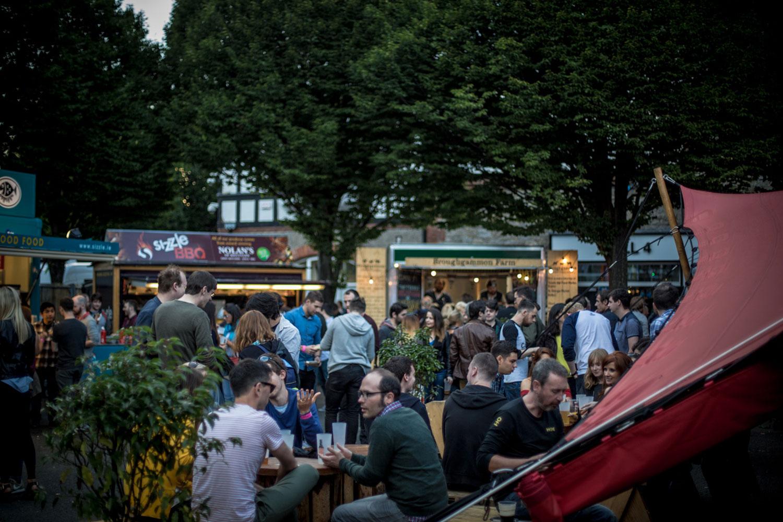 Irish Craft Beer Festival 2016