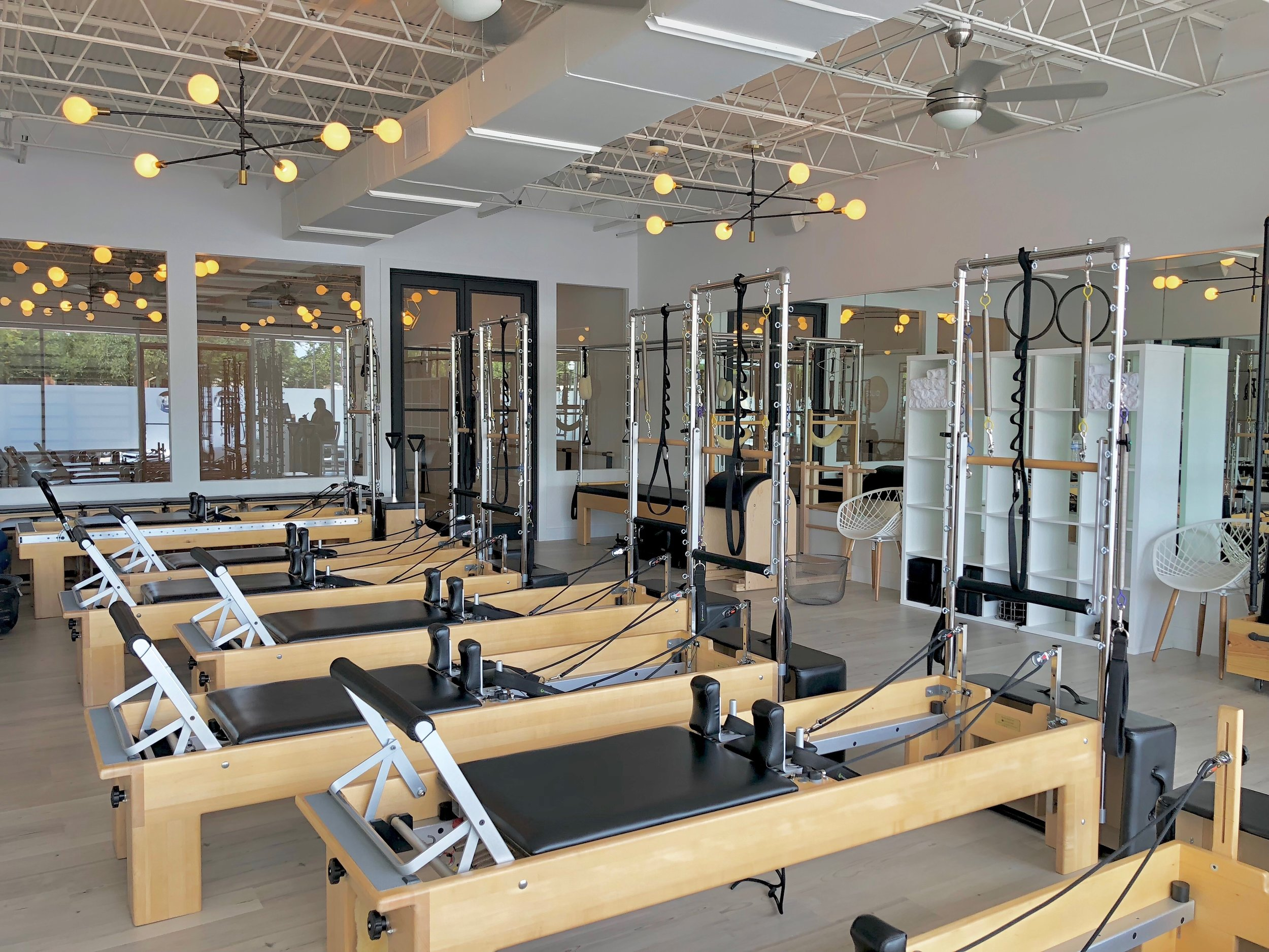 pilates, houston, fitness, west u, bellaire, 77025, workout