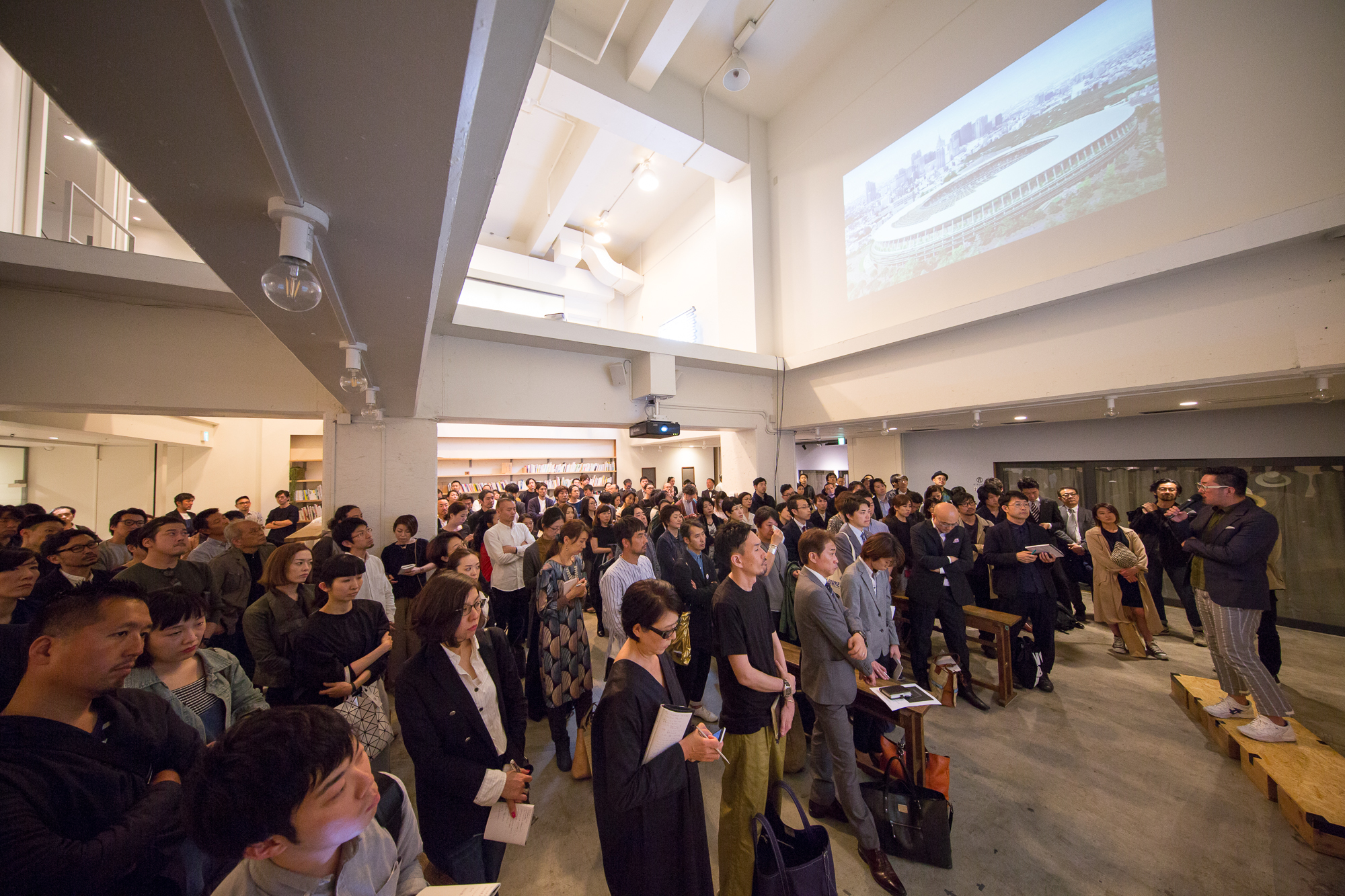 DESIGNART will be and annual event leading up to the Tokyo 2020 Olympics - and beyond!