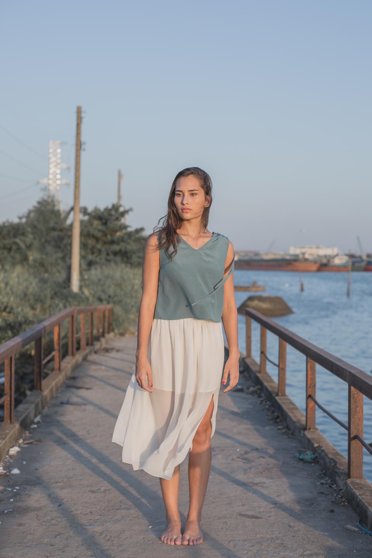 Linda Mai Phung SS16