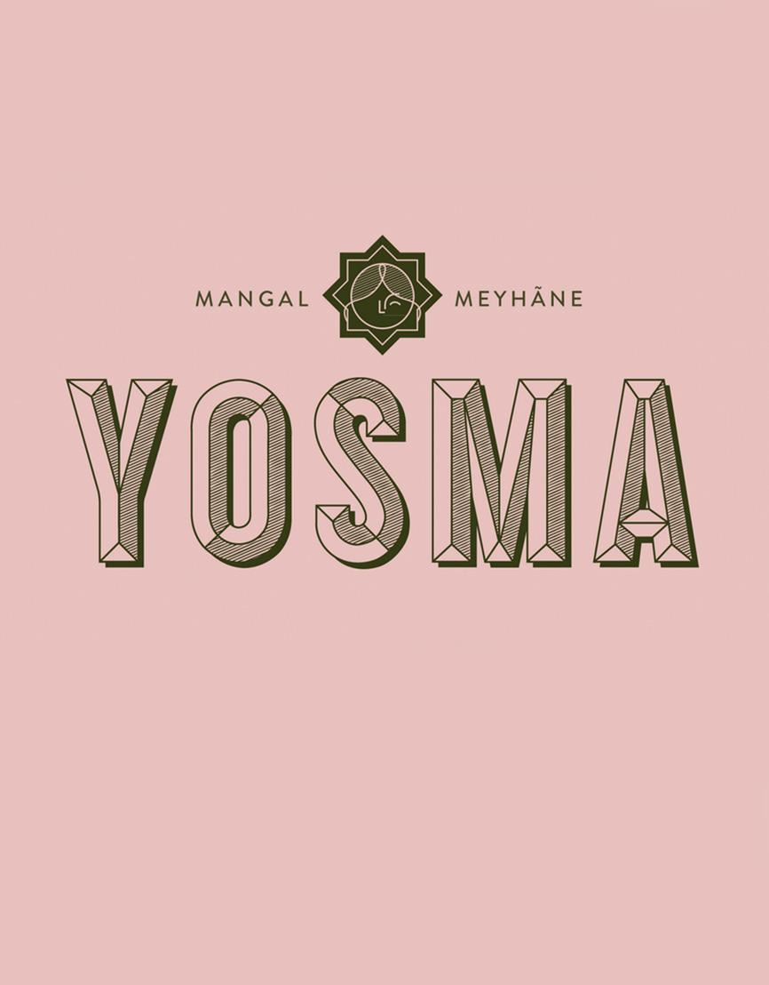 Yosma, Marylebone.