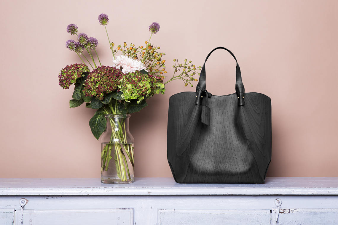 OOD handbags lookbook, SS17.