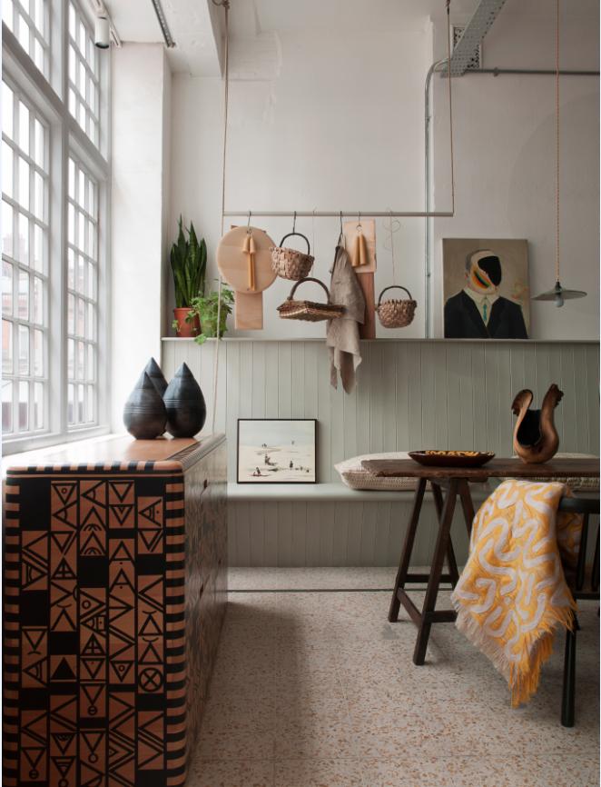 Contemporary Living, Christie's South Kensington.