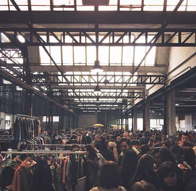 East Market Milano.