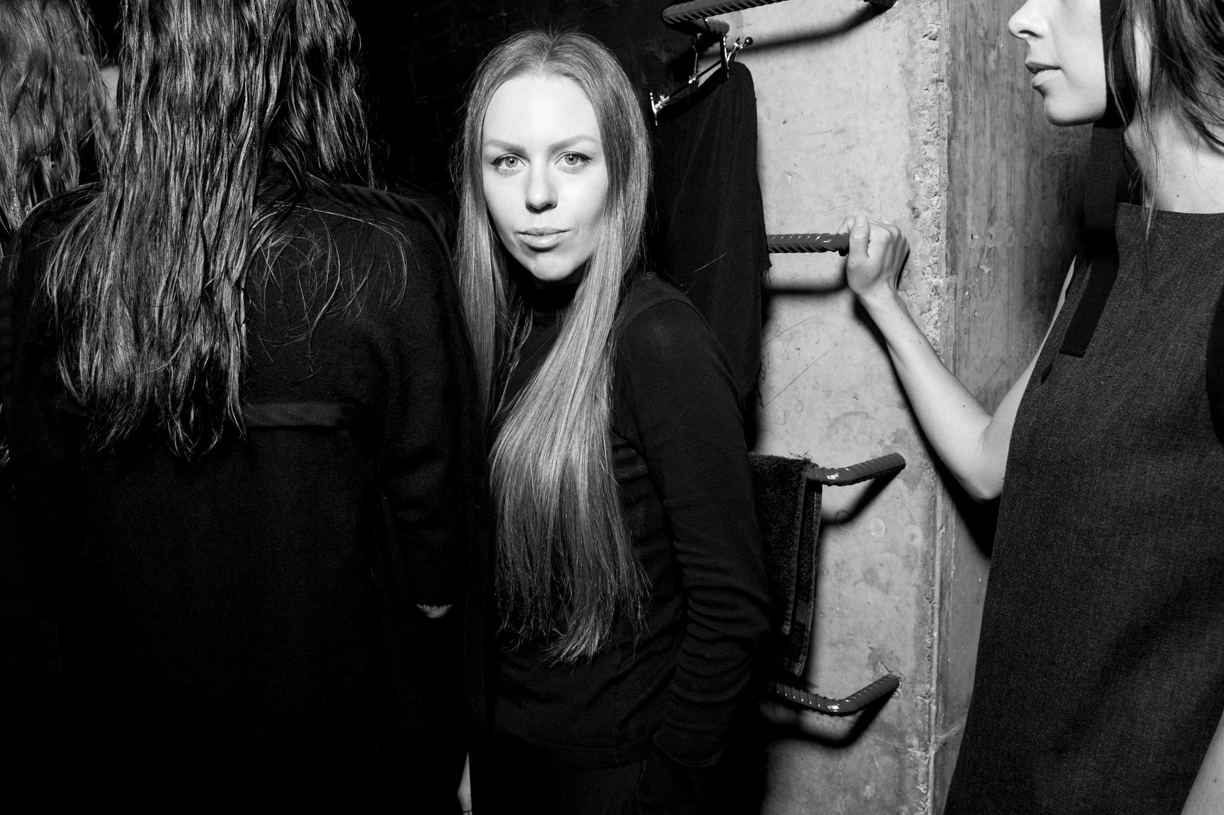 IRINA DZHUS #Savant -