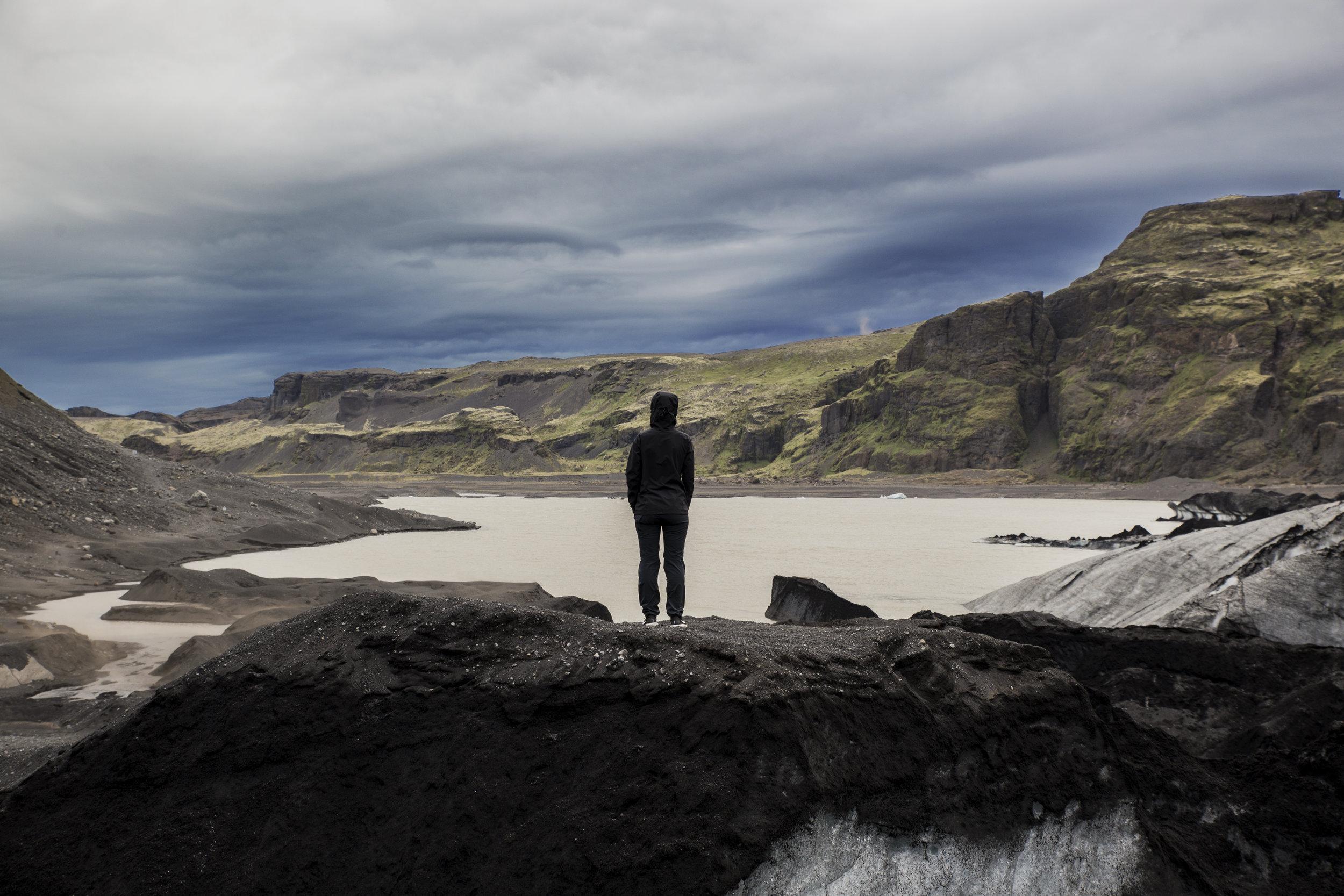 Photo: Niklas Lindgren / Southern region of Iceland