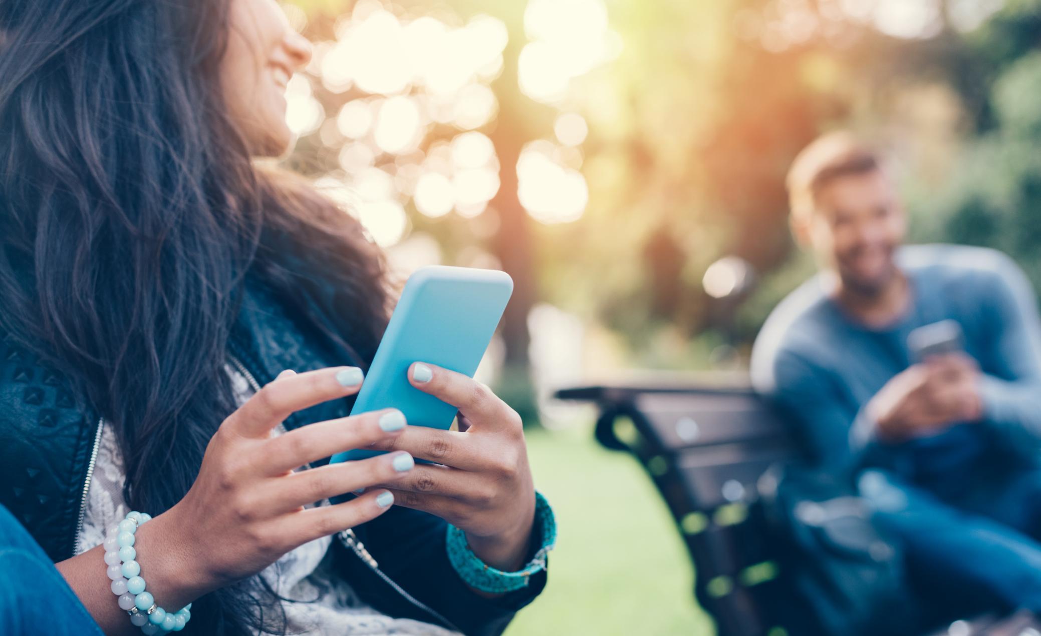 Dating in the Digital Era #Savant - Photo: Sheknows.com
