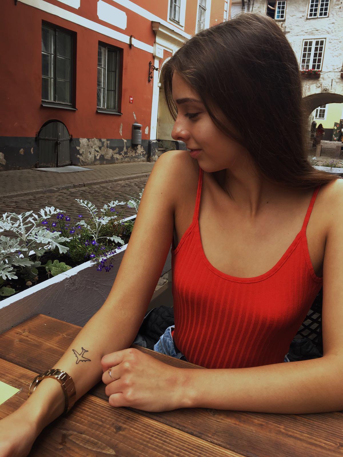 Aleksandra Medina / Photo: author's own