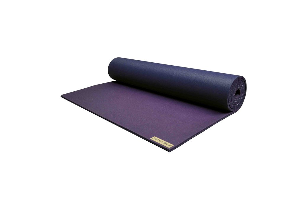 XW Fusion Yoga Mat by JadeYoga