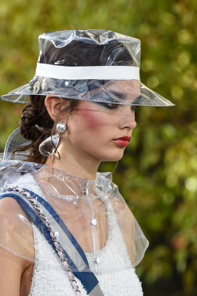 Chanel SS18 /  Source