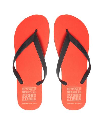 Recycled Flip-Flops by Brothers We Stand -
